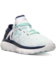 Under Armour Women's SpeedForm Fortis Running Sneakers from Finish Line