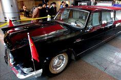 中国の高級車「紅旗」、高評価を得られるか