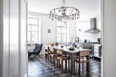Grazia Casa Davide Lovatti Kitchen | Remodelista