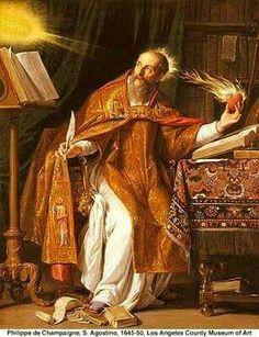 """""""Ama o dinheiro, que ele te fará Judas - Aurum est cujus amor Judas facit"""" (S. Agostinho)."""