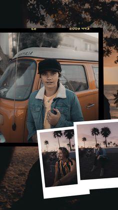 A film frame + polaroids story template from DesignLab for iOS Best Instagram Stories, Instagram Frame Template, Crop Tool, Film Story, Kodak Film, Design Maker, New Ipad Pro, Film Aesthetic, Multi Photo
