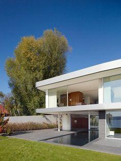 House G12 by (se)arch Freie Architekten