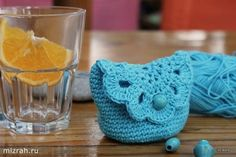 Luty Artes Crochet: bolsas.  ☀CQ #crochet #bags #totes  http://www.pinterest.com/CoronaQueen/crochet-bags-totes-purses-cases-etc-corona/
