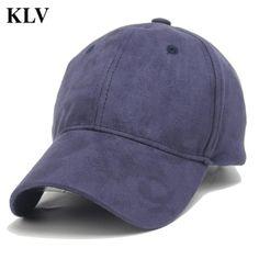 Fashion 19 Colors Suede Baseball Cap Boys Girls Lovers Students Snapback  Hip Hop Bent Peak Hat 7998d099eebd