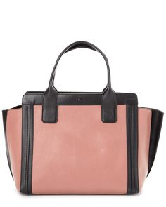 Spotted this Chloe Alison East West Small Leather Tote on Rue La La. Shop (quickly!).