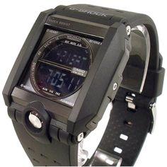 Casio G-Shock G-8100 Series