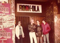 Rockola
