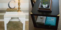 La mesa Lack es uno de los modelos más emblemáticos de la marca sueca de muebles Ikea. Por su tamaño y ligereza es totalmente versátil y la pue...