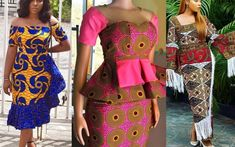 African Fashion Dresses Pictures 2020 : Best Collection For African Women African Fashion Dresses, African Dress, Plus Size Fashion For Women, Dress Picture, African Women, How To Run Longer, Different Styles, Womens Fashion, Pictures