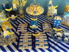 Photo (53) Candy Bar Minions by Denise Scraps