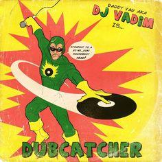Dj Vadim: Dubcatcher - http://musikplease.com/dj-vadim-dubcatcher-41100/