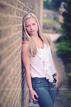 Caity Riley 2015  Eli Wedel Photo & Design #senior2016 #classof2016