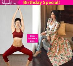 Celebrities Biography Net Worths Salaries Contact Numbers Shilpa ShettyYoga