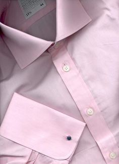 wd london french cuff shirt