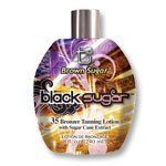 2011 Tan Incorporated Black Sugar 35 Bronzer Tanning Lotion 8 oz. by Tan Incorporated. $9.99. 35 bronzer. This 35 bronzer lotion reaches for a new darkness thanks to Brown Sugar's signature bronzers with a touch of something different.  Fragrance: Pomegranate Mango with Starfruit and Water Lily. Save 67% Off!