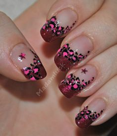 Find another beautiful images Nail Art Design 799 at http://nail2014.com