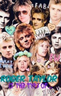 ✨ from the story ✨Fotos De Roger Taylor✨ by RINGOsWIFE (Ringa Taylor) with reads. Queen Mercury, Queen Freddie Mercury, Queen Photos, Queen Pictures, Brian May, Roger Taylor Queen, Queens Wallpaper, Ben Hardy, Queen Art