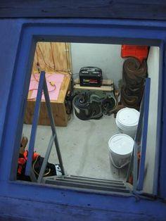 Storm shelter supply list - AR15.COM