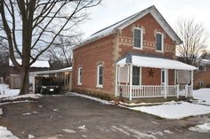 FOR SALE: Creemore Home with Character and Nostalgia
