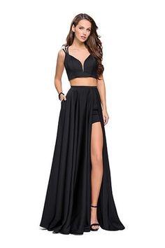 Kleider lang heine