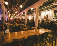 Three-Story Honkytonk and Events Space Opens in Nashville: Acme Feed and Seed