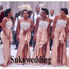 5bb5f43d1fbc6 1208 Best Bridesmaid Dresses images in 2019 | Country bridesmaid ...