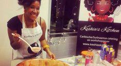 WORKSHOP Caribisch Soulfood!