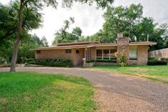 mid century homes for sale in ohio | Candy Sale of the Week: Glad on Gladiolus for Under $200,000 ...