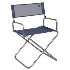 Lafuma campingstoel FGX XL - Ocean   Blokker