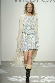 Oh, fashion!: A sra. Darcy da Wildfox