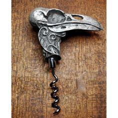 Raven Corkscrew