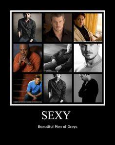 Meet McPerfect: The ultimate Grey's Anatomy dream man!