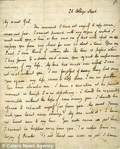 Johnny Cashs Letter To Wife Voted The Worlds Greatest Love