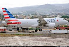 Airbus A319-112 aircraft picture