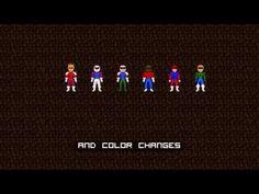 Studios, Character Design, Hero, Game, Heroes, Venison, Games