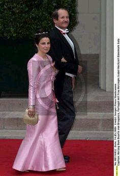 Casamento Real Dinamarca