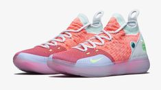 Here Are Official Images Of The  EYBL  Nike KD 11 Sport Sandals 5387da2b9