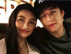 Enrique Gil takes 'huge step' in introducing Liza Soberano to family in Spain Enrique Gil, Liza Soberano, Filipino Baby, What Love Means, Filipina Beauty, Pinoy, News Online, Freckles, Interview