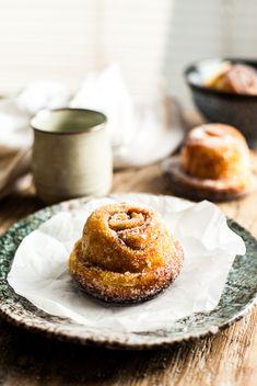 morning buns.