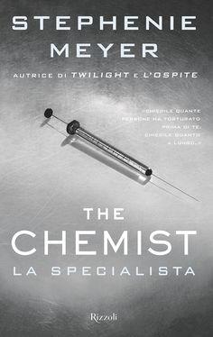 Leggere In Silenzio: RECENSIONE : La Specialista di Stephenie Meyer - R...