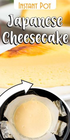 Just 4 ingredients for a delicious cake: is it even possible? Of course, using your Instant Pot! This light and fluffy dessert can be ready in less than 30 minutes.     If you are a cheesecake-lover, don't miss this delicious pressure cooker cheesecake recipe and don't forget to send us a picture of your creation!