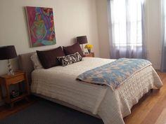 Sues Sun Shine In Bedroom  My Bedroom Retreat Contest