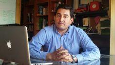 Roberto Valencia, periodista