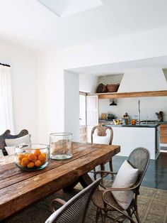 WEEKEND ESCAPE: A FINCA STYLE HOLIDAY HOME ON IBIZA | THE STYLE FILES