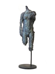 Catherine Greene Bronze Sculpture of a Female Figure Bronze Sculpture, Garden Sculpture, Angel, Contemporary, Female, Outdoor Decor, Angels