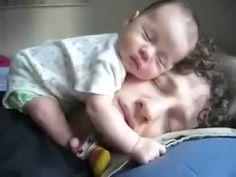 A baby sized break - http://www.talkingtipsters.com/a-baby-sized-break/