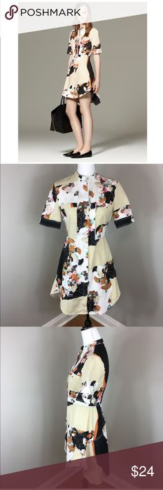 3.1 Phillip Lim Shirt Dress 3.1 Phillip Lim Shirt Dress. Size small. Approximate measurements flat laid are 33' front length, 35' back length, and 16' bust. Pre-owned condition with basic wash wear. ❌I do not Trade 🙅🏻 Or model💲 Posh Transactions ONLY 3.1 Phillip Lim for Target Dresses Mini