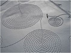 designs in snow - Yahoo Search Results