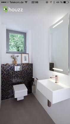 Toilettenpapierhalter und Bürste!!!!