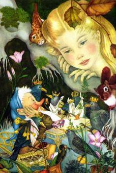 Wonderful world of Adrienne Segur